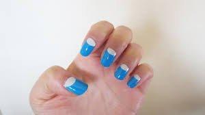 Nouvelle astuce de nail art