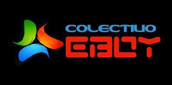 2012 SEPTIEMBRE: COLECTIVO EBOY