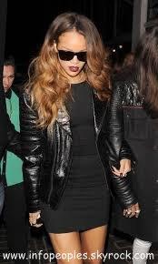 """Pour Rihanna, sa relation avec Chris Brown est """"indestructible"""""""
