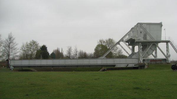 Musée Pegasus Bridge