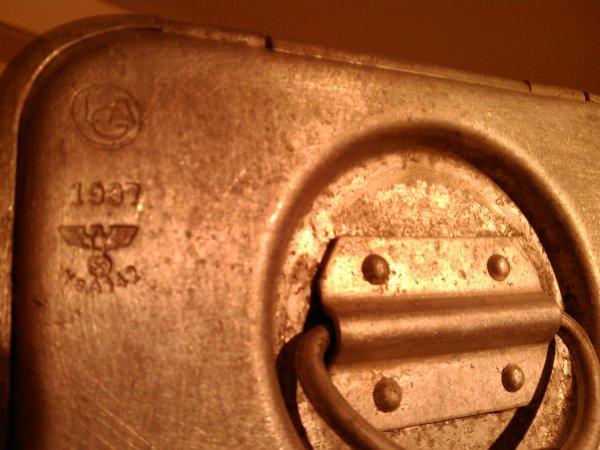 Kaffee LGA de 1937