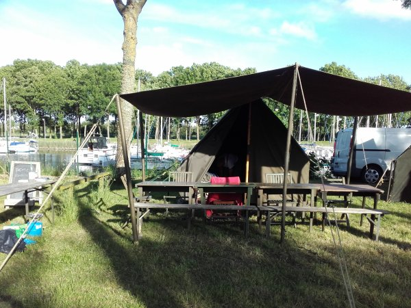 juin 2017 en Normandie avec ENFER NORMAND