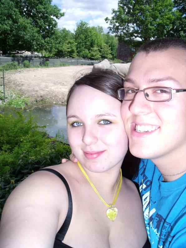 zoo de granby ... été 2010