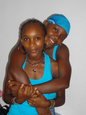 mes petites soeurs