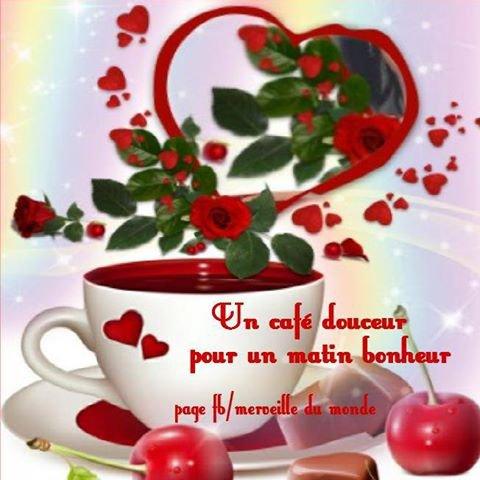 un bon petit cafe!!!!!!!!!