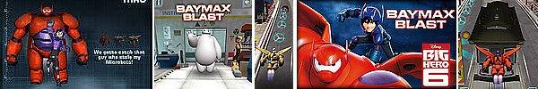 BH6 et Jeux-vidéo
