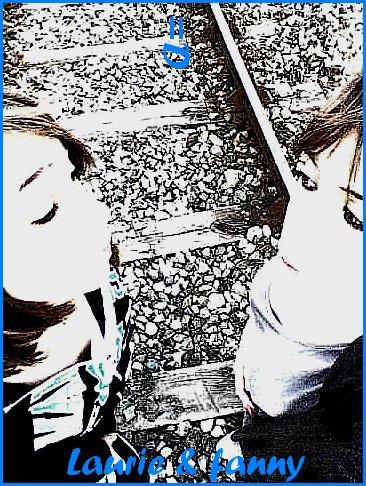 FannOuu & Lauriie ♥