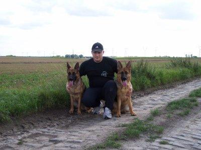 Dido, Falone et mon homme