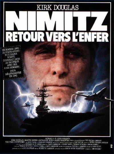 NIMITZ, Retour vers le futur