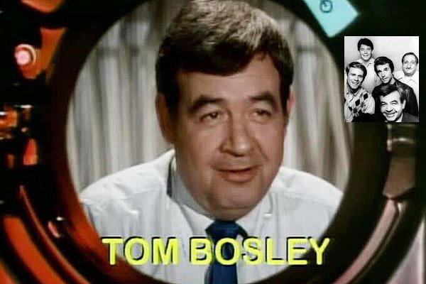 Tom Bosley