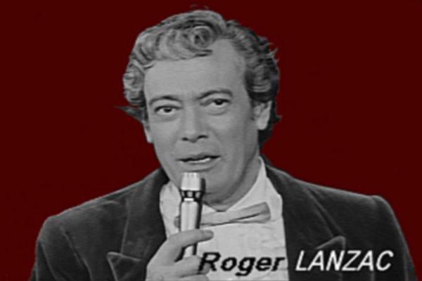 Roger LANZAC