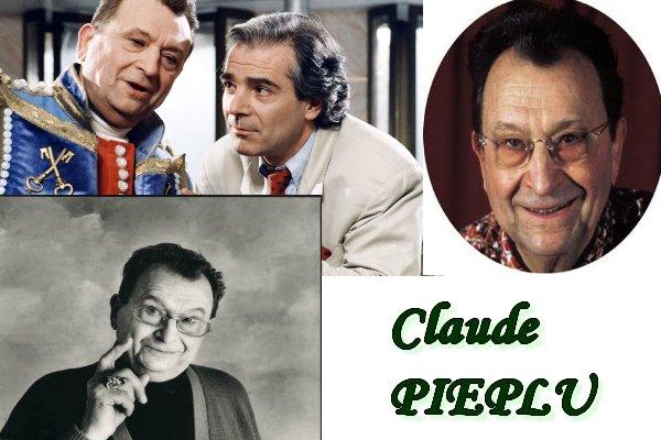 Claude PIEPLU