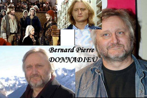 Bernard Pierre DONNADIEU