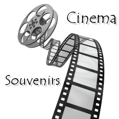 Blog de cinema-souvenirs