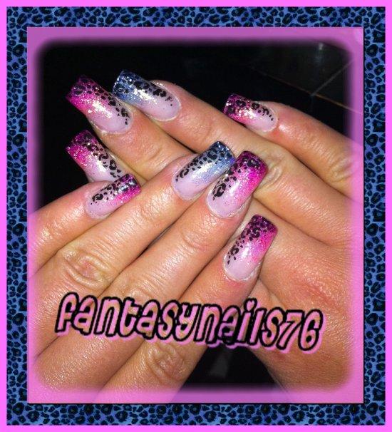 Pink Panthère...