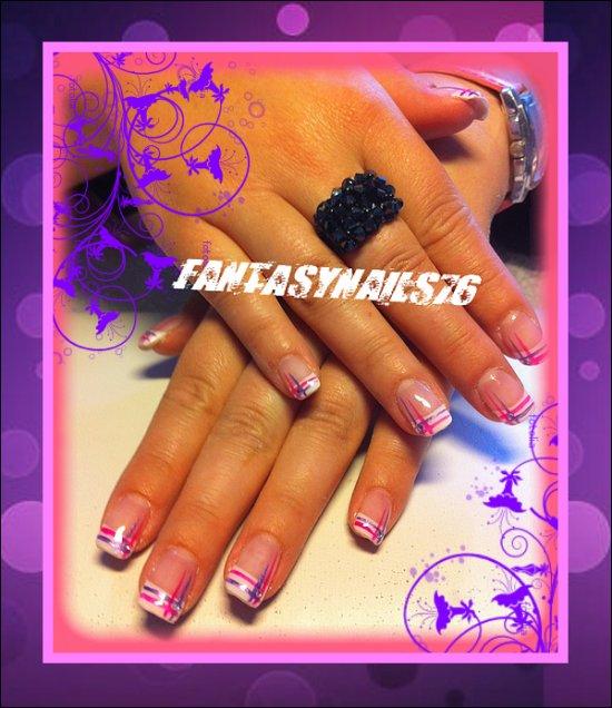 Happy Nails...