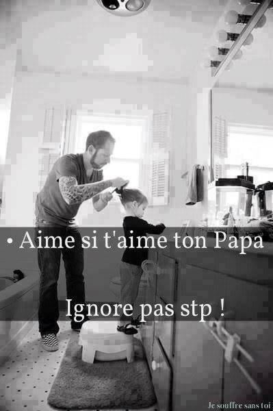 Mon papa ❤️