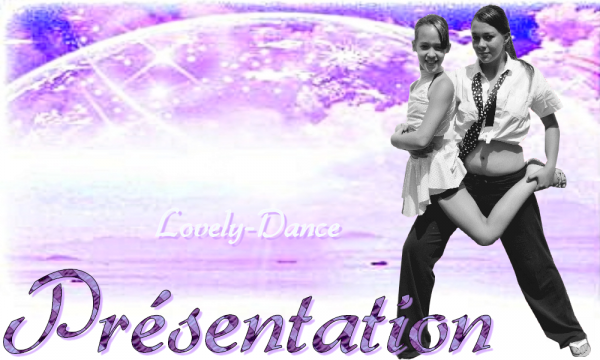 Association Lovely Dance : Présentation