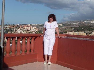 les Canarie le 25 novembre au 03 decembre 2010
