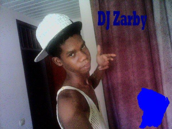 DeeJayy Zarbbyy