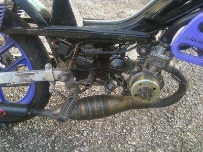 2e moto