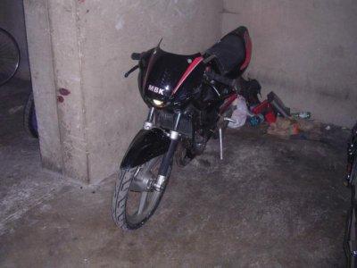 ma 3e moto