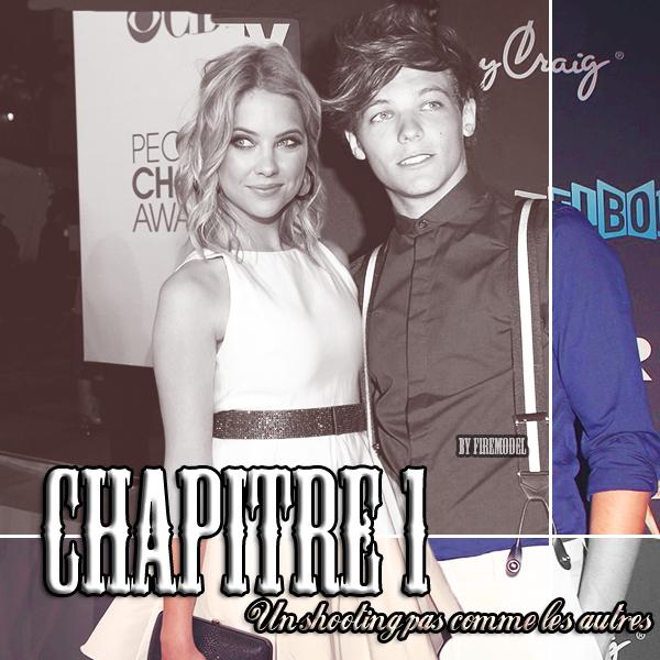 CHAPITRE 1...♥