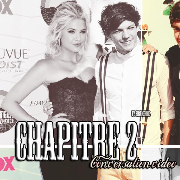 CHAPITRE 2 ♥