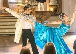 Une dance pour noël