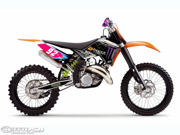 125 SX Monster energy,Bud Racing - Blog de deco-perso-moto