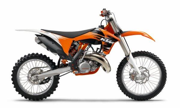 150 Sx cadre orange !