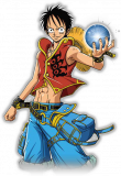 Photo de Luffy-Dragnir