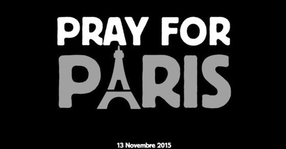 Pray For Paris