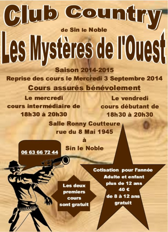 cours 2014/2015