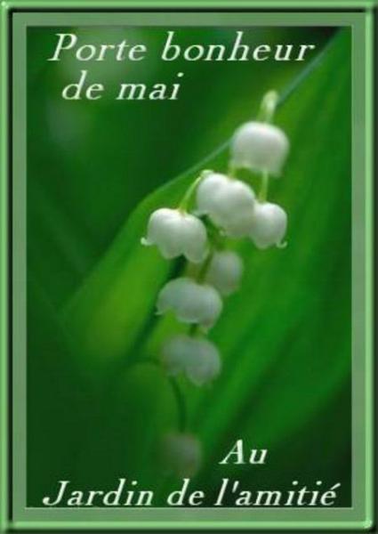 bon 1er Mai à toutes