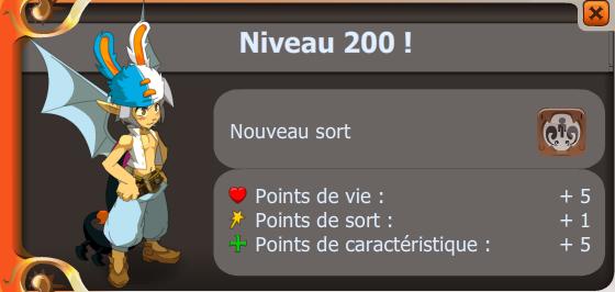 Up nini 200 !