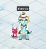 Skay's Back :o