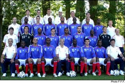 Blog de benabdou67 page 3 football - Equipe de france coupe du monde 2002 ...
