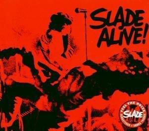 Album Slade alive