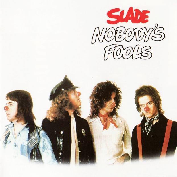 Album nobody's fool