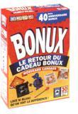 LES CADEAUX BONUX