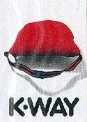 LE K-WAY DES 80'S