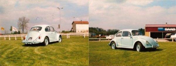 ....BIENVENU SUR MON BLOG !!!!!!...ma premiere voiture !!..