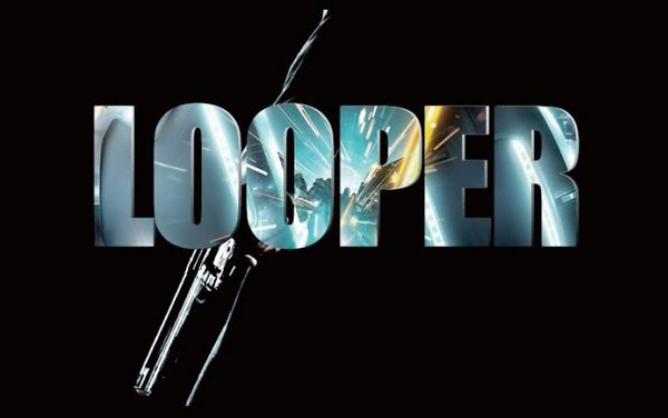 "Poster Promotionnel ""Looper"" + Projet de film"