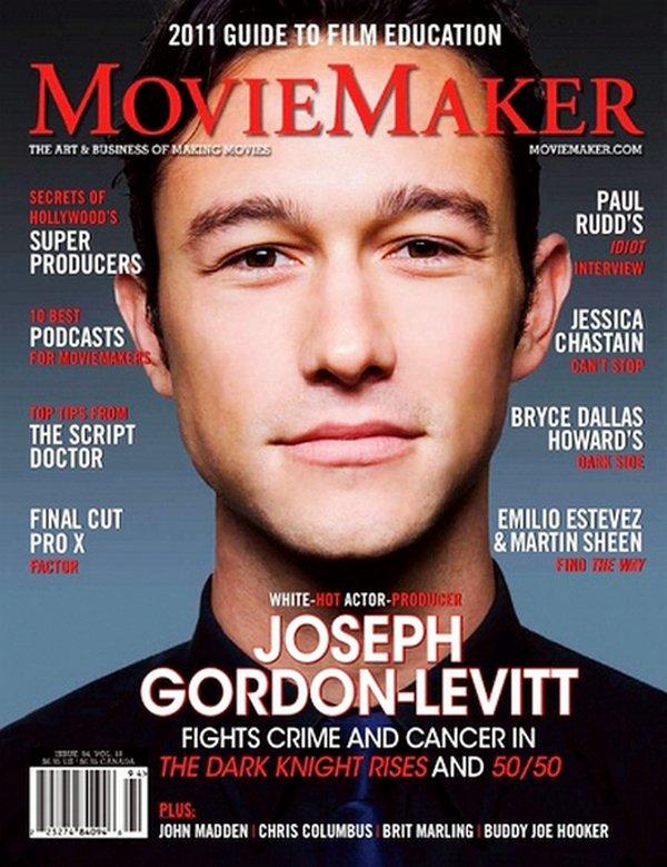 MovieMaker - Summer 2011