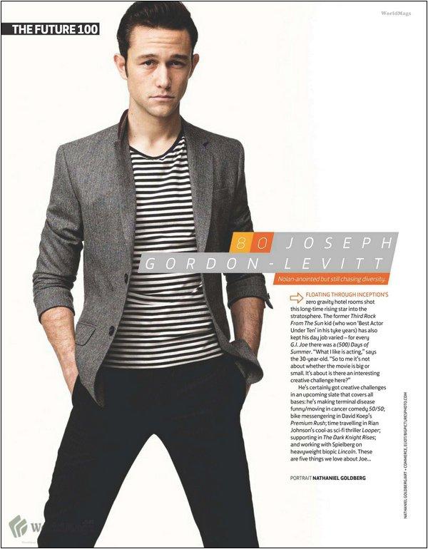 Magazines de Septembre & Octobre