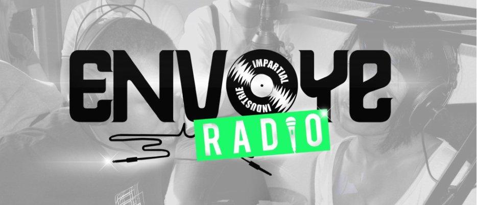 Envoye-Radio