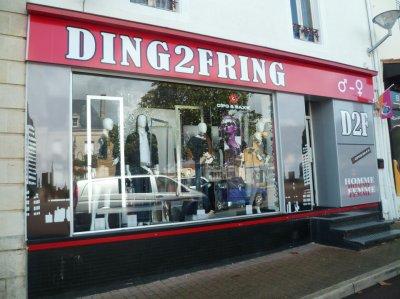 Ding2Fring
