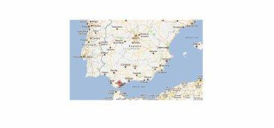Sur la route de la France : l'Espagne (lundi 27 février)