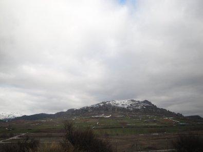Descente vers Algéciras !